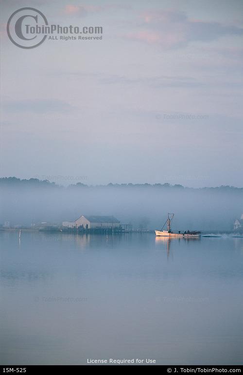 Chesapeake Bay Boat