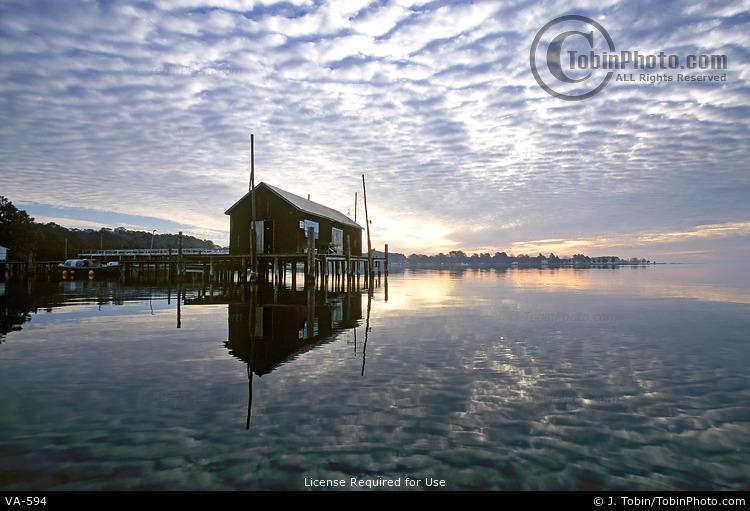 Chesapeake Bay Fish House