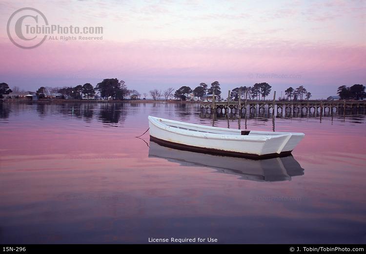 Chesapeake Bay Skiff