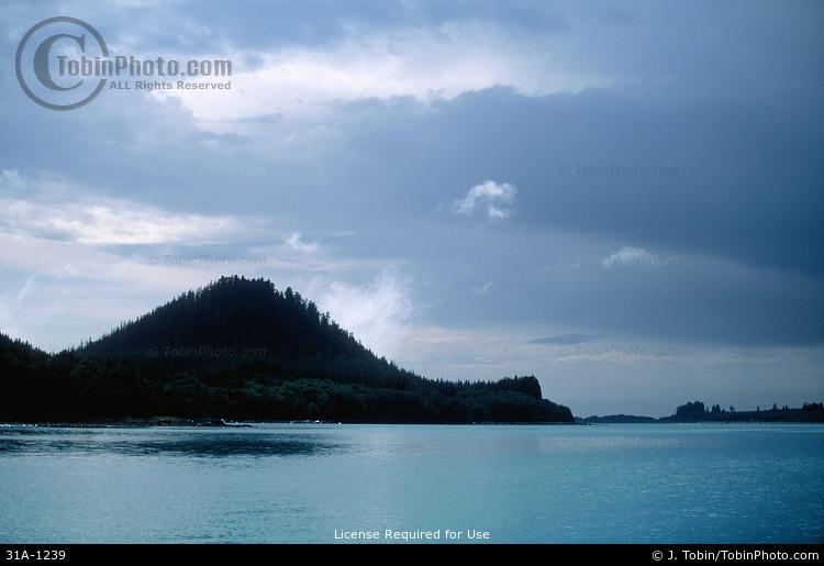 Lituya Bay