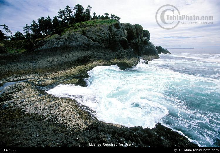 Saint Lazaria Island