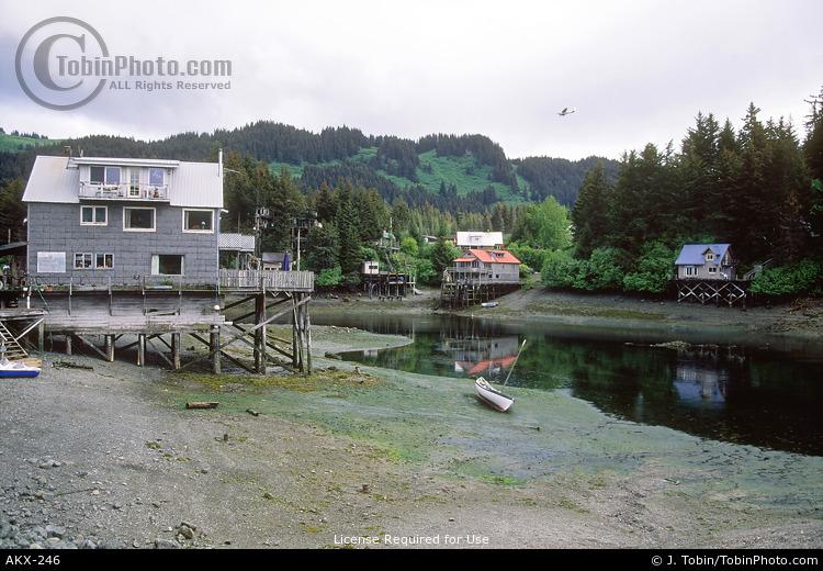 Seldovia Alaska