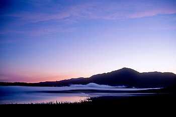 Alaska Landscape