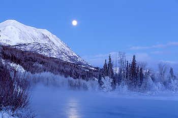 Alaska Winter