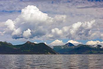 Kenai Peninsula Coast