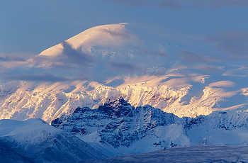 Mount Sanford