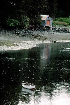 Seldovia Lagoon